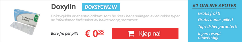 Kjøp Doxylin