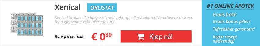 Kjøp Xenical